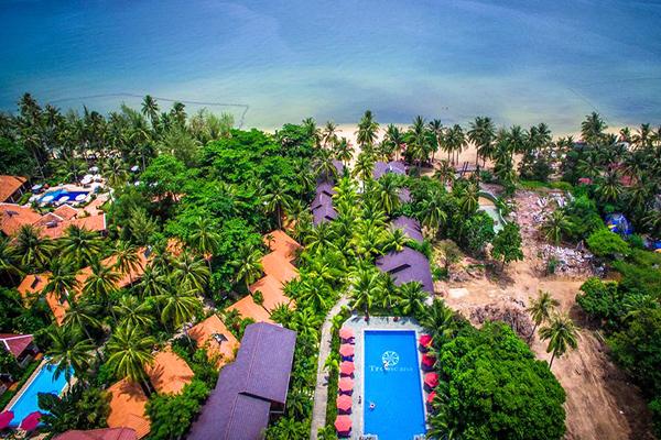 Photo of Tropicana Resort – nét chấm phá hoàn hảo cho bức tranh phong cảnh và con người Phú Quốc